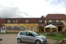 Photo of The Vale of Belvoir Inn & Hotel Whatton
