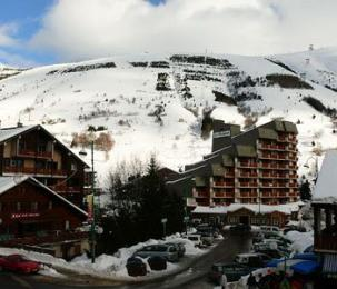 Photo of Hotel La Meije Les Deux-Alpes