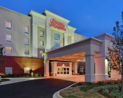 Hampton Inn & Suites Knoxville-Turkey Creek