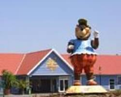 Heide-Park Holiday Camp