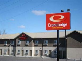 Photo of Econo Lodge Inn & Suites Innisfail