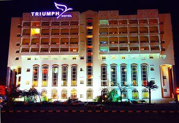 Triumph Hotel
