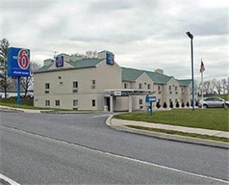 Motel 6 Gordonville
