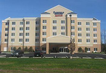 Photo of Fairfield Inn & Suites by Marriott Bedford