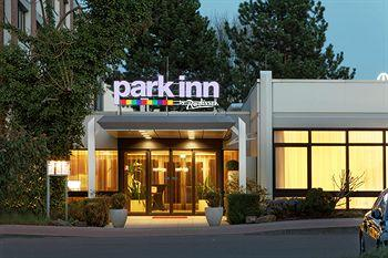 ‪Park Inn by Radisson Mainz‬