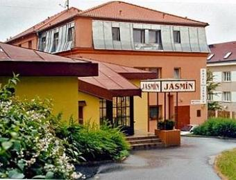 Photo of EuroAgentur Hotel Jasmin Prague