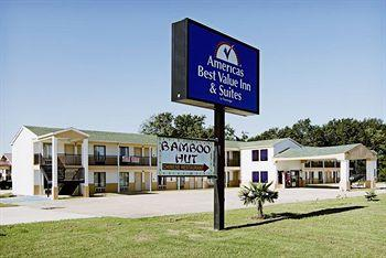 Americas Best Value Inn & Suites-Kinder