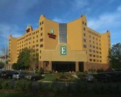 Embassy Suites Hotel Charlotte