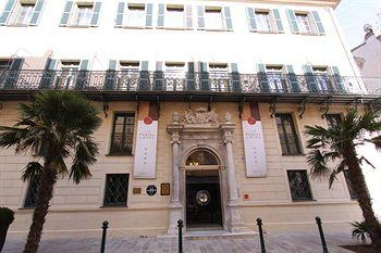 Photo of Hotel Palazzu U Domu Ajaccio