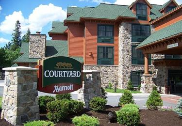 ‪Courtyard by Marriott Lake Placid‬