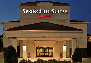 ‪SpringHill Suites NW Hwy at Stemmons/I-35E‬