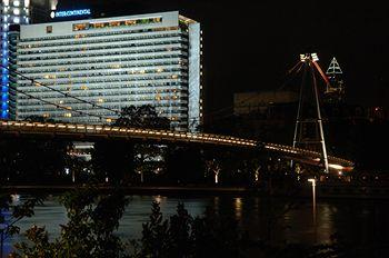 Photo of Hotel InterContinental Frankfurt