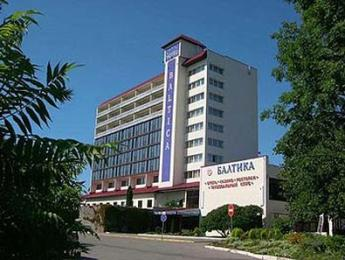 Baltika Hotel