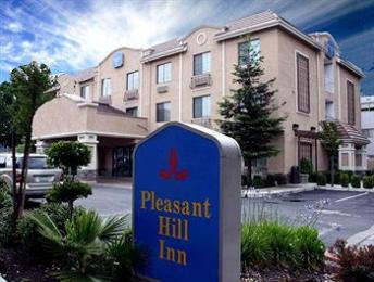 Photo of Pleasant Hill Inn