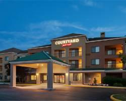 ‪Courtyard by Marriott Wilmington Brandywine‬