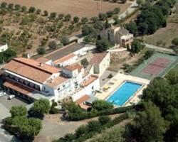 Hotel La Masia