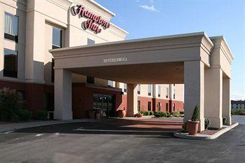 Hampton Inn Batavia
