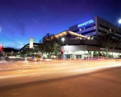 Novotel Canberra