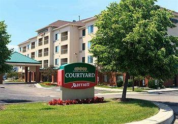 ‪Courtyard by Marriott Dayton Beavercreek‬