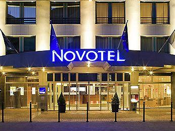 Novotel Lille Centre Gares