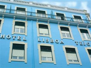 Photo of Hotel Lisboa Tejo Lisbon