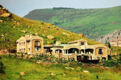 Photo of Wild Horses Mountain Guest Lodge Harrismith