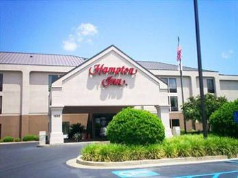 Hampton Inn Adel