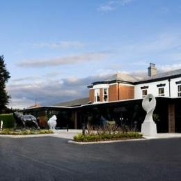 Photo of Best Western Fir Grove Hotel Warrington