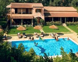Corfu Club Hotel