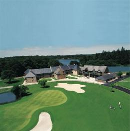 Photo of Saint Malo Golf Club Hotel Le Tronchet Dinan