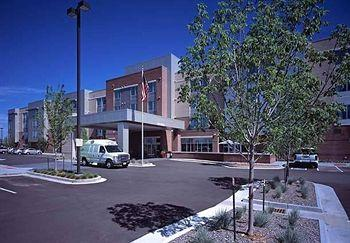 SpringHill Suites Denver Aurora/Fitzsimons