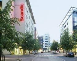 Photo of Scandic Oslo Sjolyst