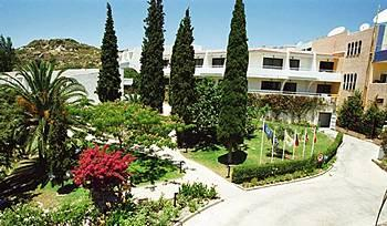 Luca Cypria Faliraki Hotel