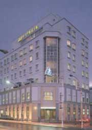 Photo of Takada Terminal Hotel Joetsu