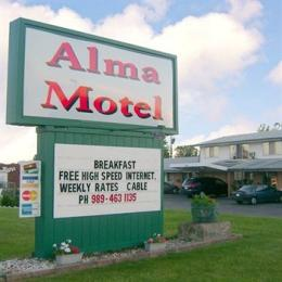Photo of Alma Motel