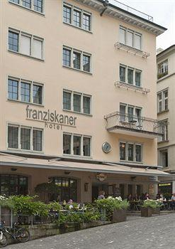 Photo of Hotel Franziskaner Zürich