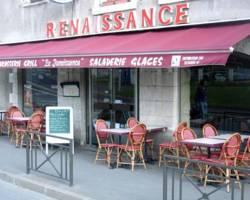Hotel Renaissance Blois