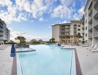 ‪Holiday Inn Club Vacations Galveston Beach Resort‬
