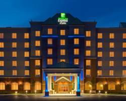Photo of Holiday Inn Express Hotel & Suites Clarington - Bowmanville
