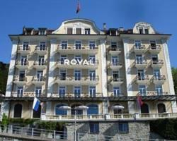 Hotel Royal Luzern
