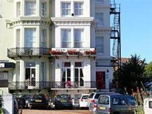 Photo of Parkview Hotel Eastbourne