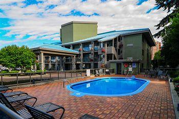 Accent Inn Kelowna