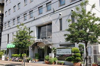 Photo of Shin-Osaka Station Hotel Annex
