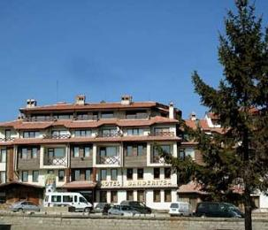 Hotel Banderitsa