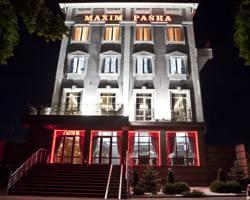 Maxim Pasha Hotel