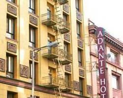 Adante Hotel