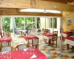 Photo of Le Vauban Hotel Restaurant Barraux