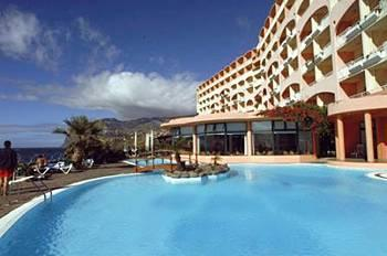 Pestana Bay Ocean Aparthotel