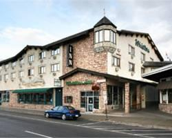 Photo of Whistler&#39;s Inn Jasper