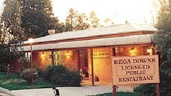 Bega Down Motor Inn